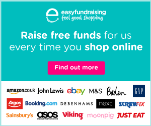 Raise funds for Colchester Villa every time you shop online
